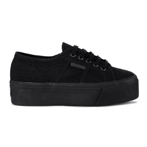 2790ACOTW LINEA UP AND DOWN Total Black_S0001L0997